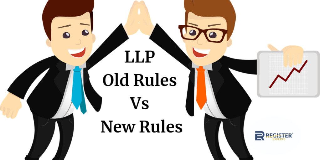 llp registration rules