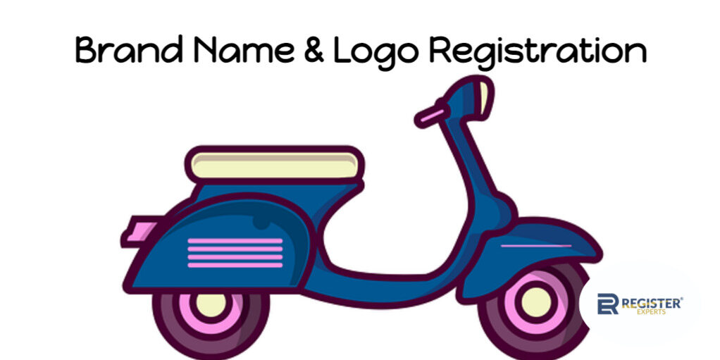 brand name and logo registration