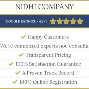 nidhi company service image