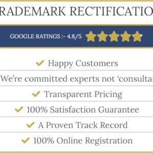 trademark rectification service image