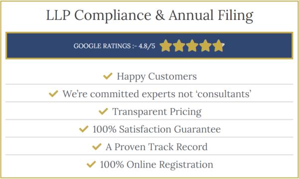 LLP Compliance